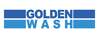 Golden-wash